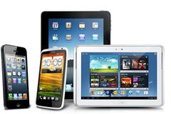 Réparation smartphones et tablettes - Adam-déclic Informatique
